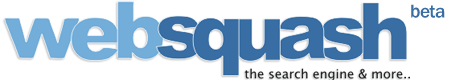 Websquash Search Engine